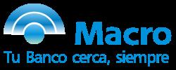 Banco Macro - Logo 2