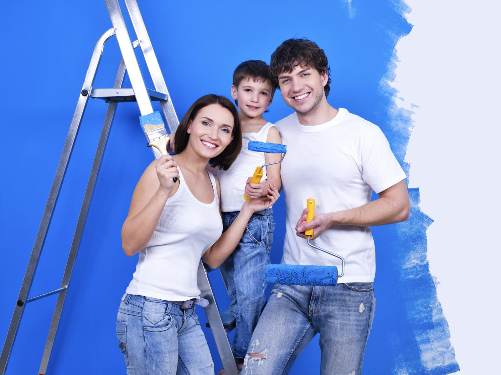 Pintura en Oferta - Anti-humedad
